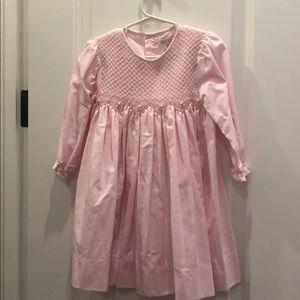 Petit Ami smock dress